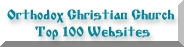Orthodox Christian Church Top 100 Websites